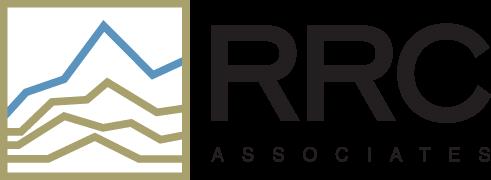RRC Associates logo