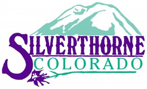 Town of Silverthorne logo