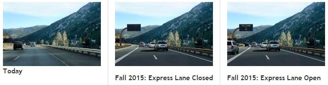 Fig2 express lane simulation