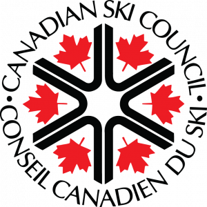 Canadian Ski Council logo