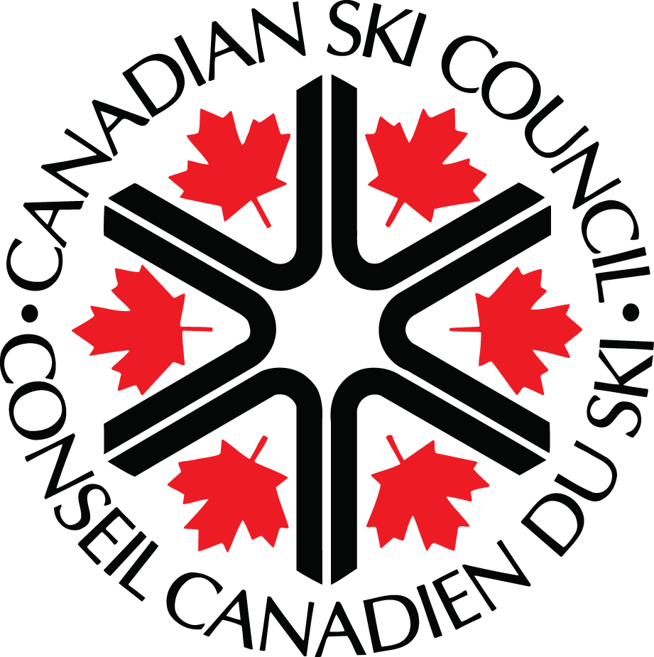 Canadian Ski Council logo