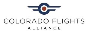 Colorado Flight Alliance Logo