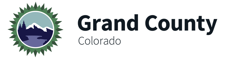 Grand County Logo