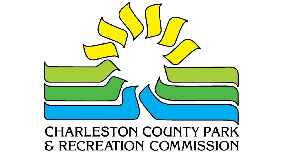 Charleston Parks and Rec logo