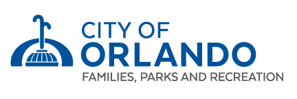 City of Orlando Parks and rec logo