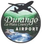 Durango Airport logo
