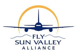 Fly Sun Valley logo
