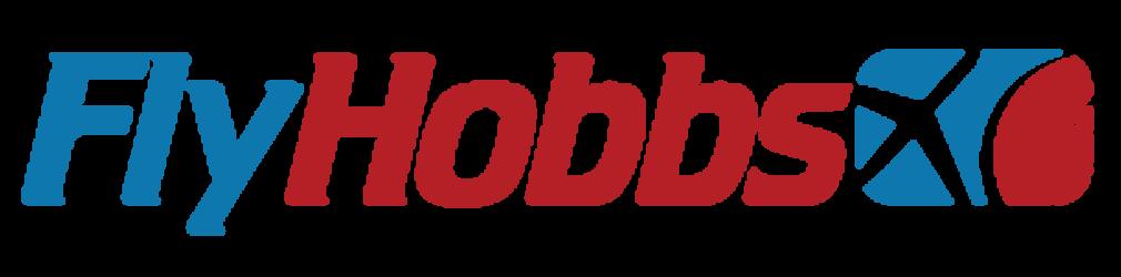 Fly Hobbs logo