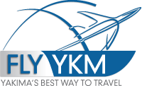 Fly Yakima logo