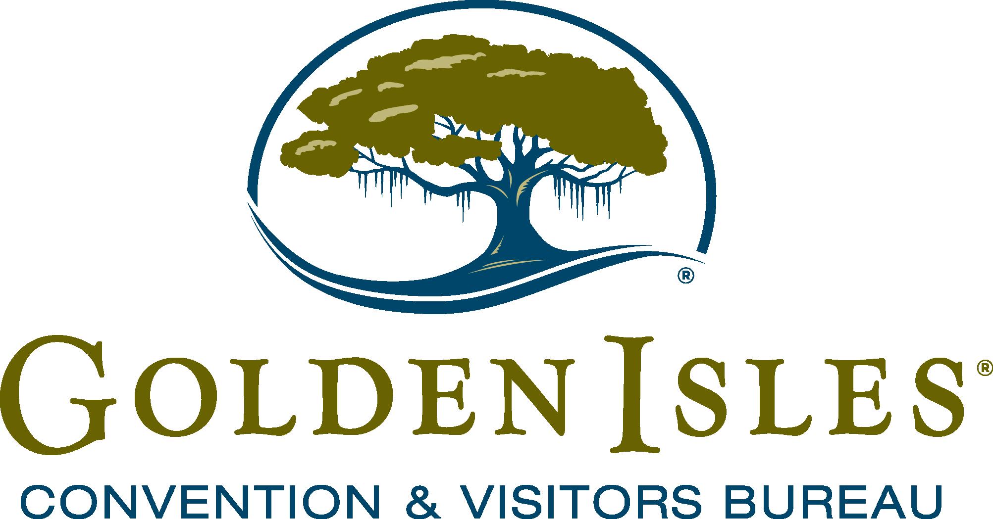 Golden Isles logo