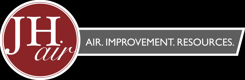 JH Air logo