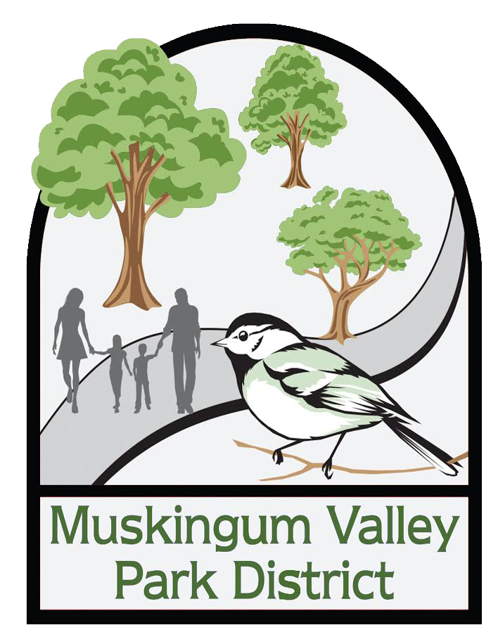 Muskingum Valley Park District logo