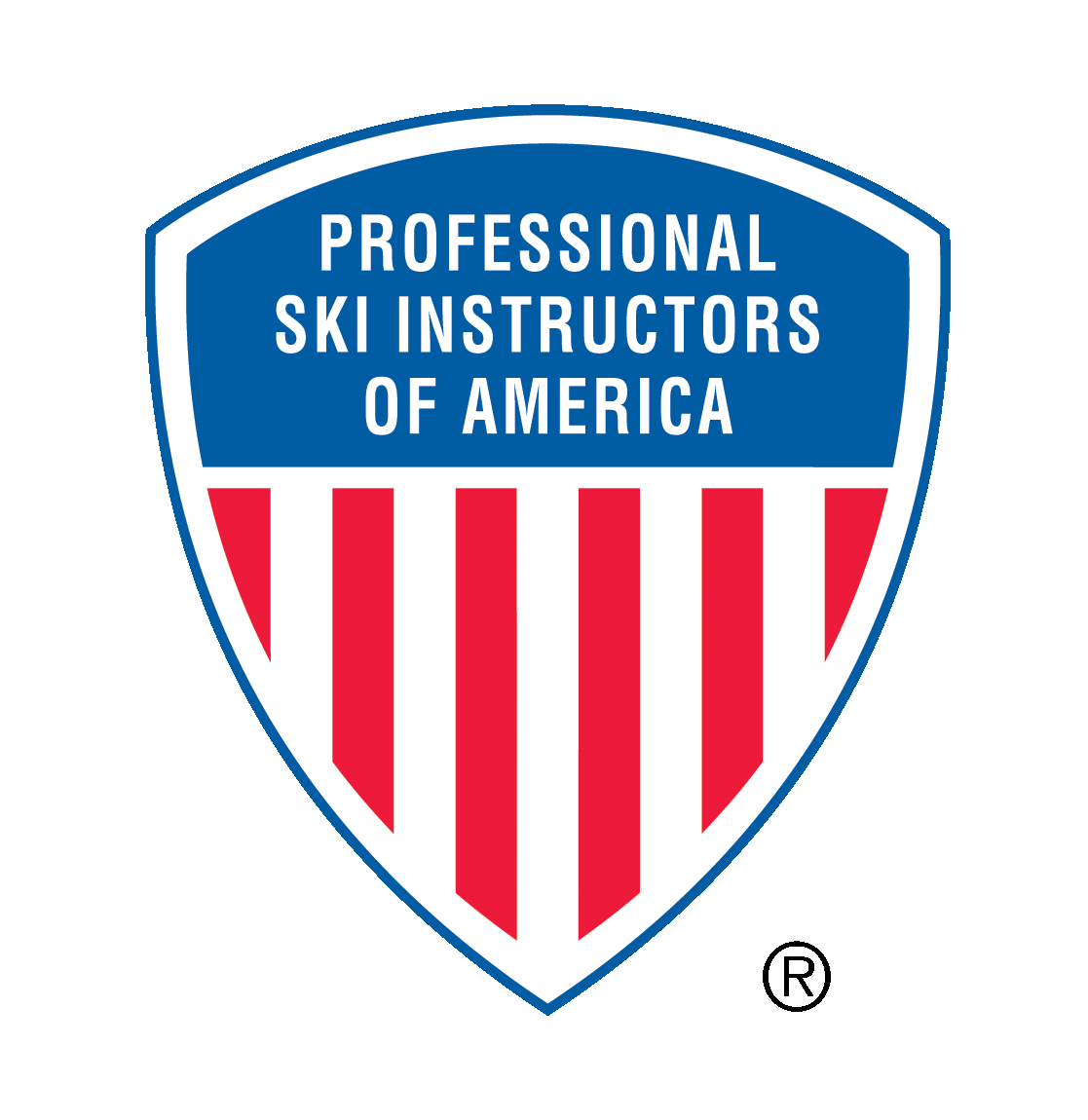 Professional Ski Instructors of America logo