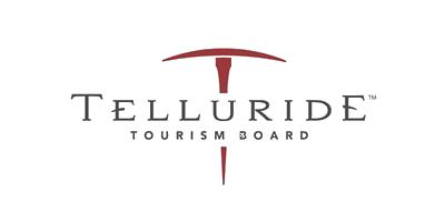 Telluride Tourism Board logo