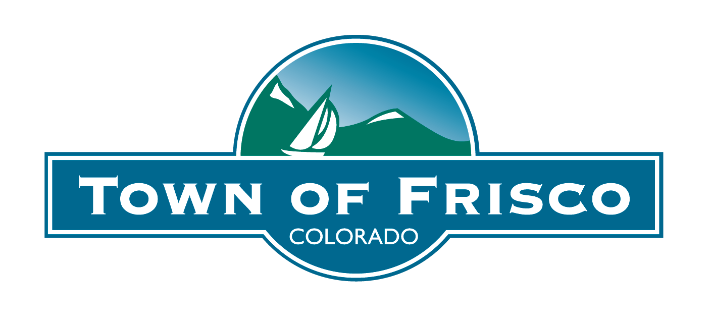 Town Of Frisco logo