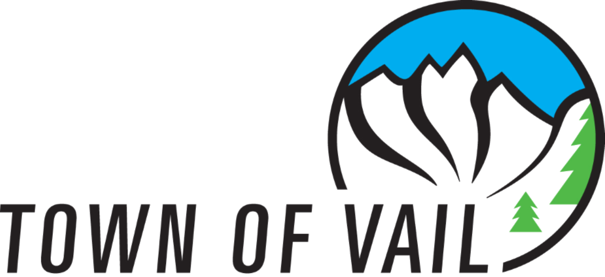 Town of Vail logo