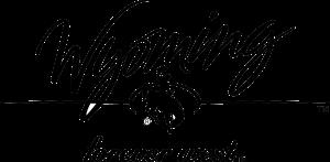 Travel Wyoming logo