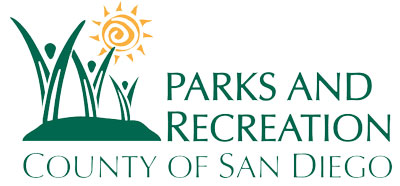 San Diego Parks & Recreation logo