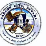 Carson City NV logo