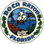 City of Boca Raton, FL logo