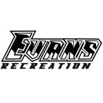 City of Evans, CO recreation logo