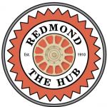City of Redmond, OR logo