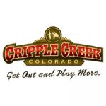 Cripple Creek CO logo