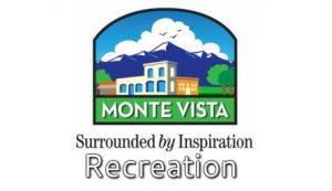 Monte Vista Recreation logo