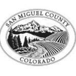 San Miguel County logo