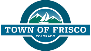 Town of Frisco logo