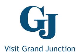 Visit Grand Junction logo