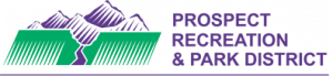 Prospect Recreation and Park District logo